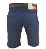 Reactor Man Azul Marino Short