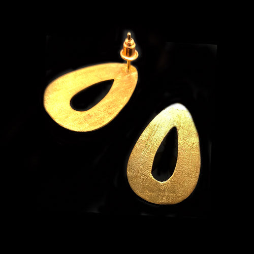 Drop Boho Gold Earrings*
