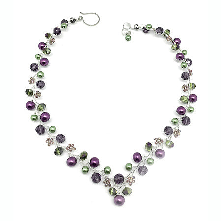 Purple Green Bestseller Design - Nurit Niskala