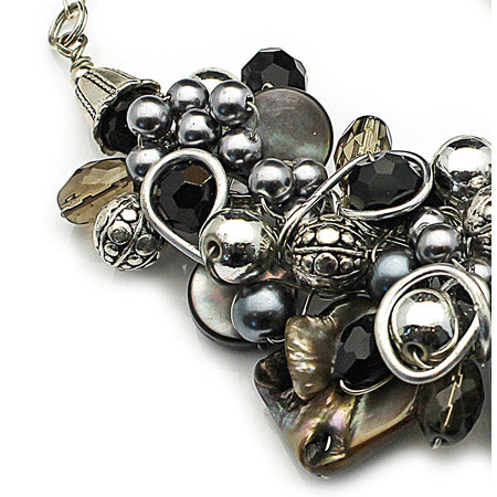 Black Silver Design - Nurit Niskala
