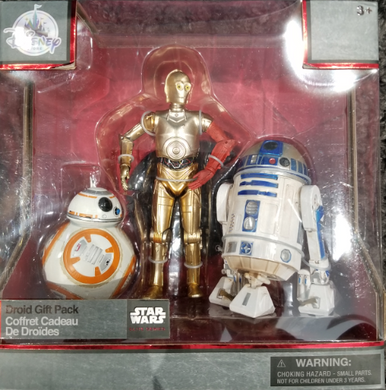 Droid Gift Pack - Disney Star Wars Elite Series (May the 4th release)