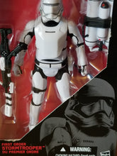 Load image into Gallery viewer, Flametrooper - VARIANT Box Error (RARE) - The Black Series (6-inch figure)