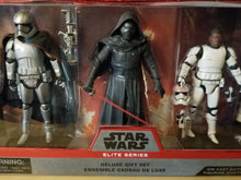 Load image into Gallery viewer, Deluxe Gift Set (Exclusive release) - Disney Star Wars Elite Series