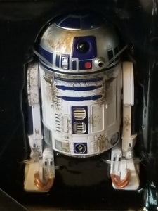 Astromech Droid 3-Pack (R2-D2, R5-D8 & R2-X2) - The Black Series