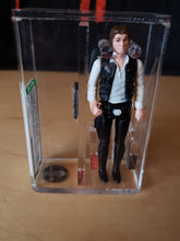 Load image into Gallery viewer, Han Solo F12 (AFA 85)