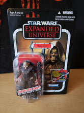 Load image into Gallery viewer, 2010 Star Wars TVC The Expanded Universe - Nom Anor VC59