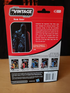 2010 Star Wars TVC The Expanded Universe - Nom Anor VC59