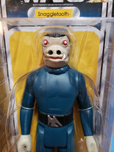 "Load image into Gallery viewer, Star Wars Gentle Giant 12"" Blue Snaggletooth (2012 San Diego Comicon Exclusive)"
