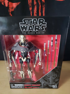 General Grievous (D1) - The Black Series