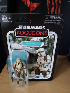 2018 Star Wars TVC Rogue One - Scarif Stormtrooper VC133