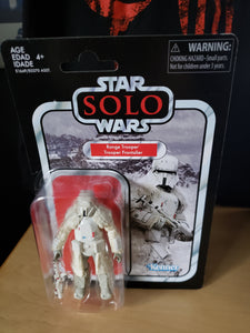 2018 Star Wars TVC Solo - Range Trooper VC128