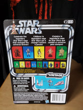 Load image into Gallery viewer, 2011 Star Wars TVC Return of the Jedi - Princess Leia (Sandstorm Outfit) VC88 (unpunched)