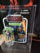 Load image into Gallery viewer, 2011 Star Wars TVC The Expanded Universe - Shae Vizla VC101 (Unpunched)