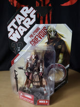 Load image into Gallery viewer, 2006 Star Wars 30th Anniversary 77-07 - #36 Pre-Cyborg Grievous 77-07 with silver coin