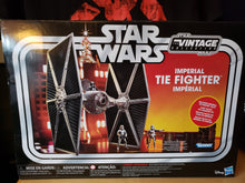 Load image into Gallery viewer, 2019 Star Wars TVC Imperial Tie Fighter (vehicle)
