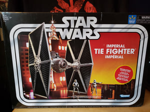 2019 Star Wars TVC Imperial Tie Fighter (vehicle)
