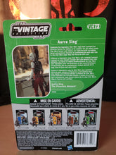 Load image into Gallery viewer, 2012 Star Wars TVC Aurra Sing VC73