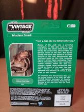 Load image into Gallery viewer, 2011 SDCC Star Wars TVC ROTJ - Salacious Crumb VC66 & Mouse Droid VC67 (ULTRA RARE)
