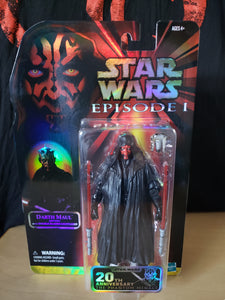 2019 Star Wars 20th Anniversary Episode I - Darth Maul (Disney Celebration)