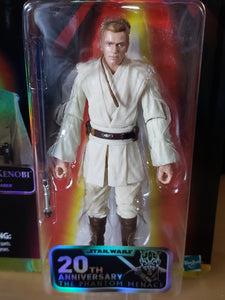 2019 Star Wars 20th Anniversary Episode I - Obi-Wan Kenobi (Disney Celebration)