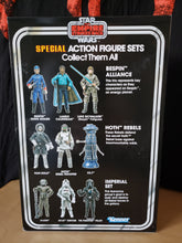 Load image into Gallery viewer, 2012 Star Wars Special Action Figure Set - Bespin Alliance (unpunched)