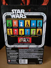 "Load image into Gallery viewer, 2016 Star Wars 40th Anniversary Kenner - Princess Leia Organa (6"" Figure)"