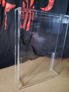 Acrylic Case for TVC, Saga & Legacy Collection Carded Figures (Supplies)
