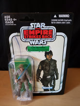 Load image into Gallery viewer, 2010 Star Wars TVC Empire Strikes Back - Luke Skywalker (Bespin Fatigues) VC04