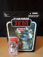 Load image into Gallery viewer, 2010 Star Wars TVC Return of the Jedi - R2-D2 VC25