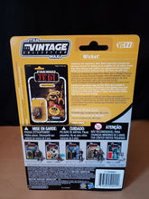 Load image into Gallery viewer, 2010 Star Wars TVC Return of the Jedi - Wicket VC27