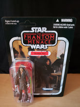 Load image into Gallery viewer, 2011 Star Wars TVC The Phantom Menace - Quinlan Vos VC85 (Unpunched)