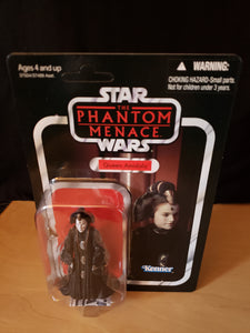 2011 Star Wars TVC The Phantom Menace - Queen Amidala VC84 (Unpunched)