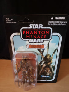 2012 Star Wars TVC The Phantom Menace - Gungan Warrior VC 74