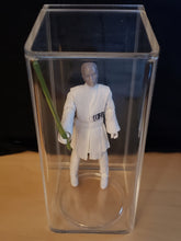 Load image into Gallery viewer, First Shot Prototype: Star Wars Hasbro 1999 Qui-Gon Jinn (EP1: The Phantom Menace)