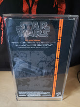 Load image into Gallery viewer, Acrylic Case for Black Series (New, Orange & Blue) Boxed Figures (Supplies)