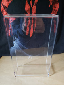 Acrylic Case for Black Series (New, Orange & Blue) Boxed Figures (Supplies)