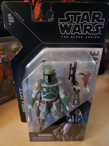 Star Wars Archive Series - 1st Wave 6-Inch Action Figures (Lot of 4)
