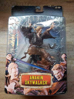 2002 Star Wars Unleashed - Anakin Skywalker