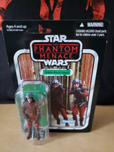 Load image into Gallery viewer, 2011 Star Wars TVC The Phantom Menace - Naboo Royal Guard VC83