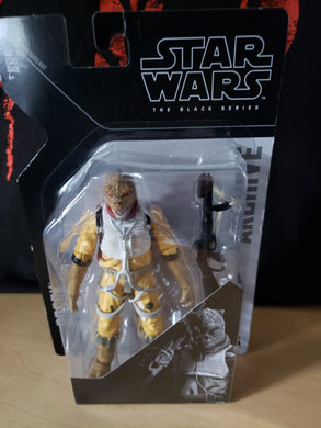 Star Wars Black Series Archive Bossk 6