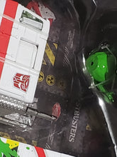 Load image into Gallery viewer, Transformers x Ghostbusters MP-10G Optimus Prime Ecto-35