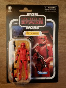 2019 Star Wars TVC Sith Trooper (ROS) VC162