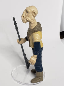 YAK FACE (POTF) WITH WEAPON (LOOSE FIGURE)