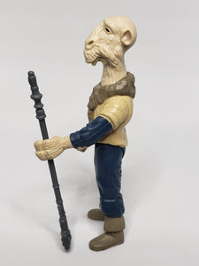 YAK FACE (POTF) WITH WEAPON (LOOSE FIGURE) 2nd figure