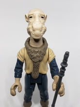 Load image into Gallery viewer, YAK FACE (POTF) WITH WEAPON (LOOSE FIGURE) 2nd figure