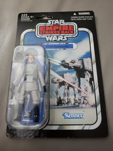 Star Wars TVC Empire Strikes Back - AT-AT Commander VC05