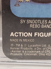 Load image into Gallery viewer, VINTAGE 1983 Kenner ROTJ Darth Vader (MADE IN MEXICO / LEDY) MOC 77 A