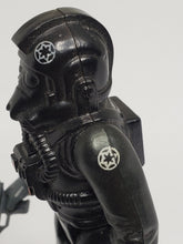Load image into Gallery viewer, VINTAGE 1980 Kenner ESB Imperial Tie Fighter Pilot loose complete C9