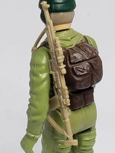 Load image into Gallery viewer, VINTAGE 1983 Kenner ROTJ Rebel Commando loose complete C9 (China COO)