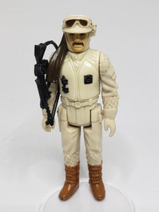 VINTAGE 1980 Kenner ESB Rebel Commander (Hoth Battle Gear) loose complete C9